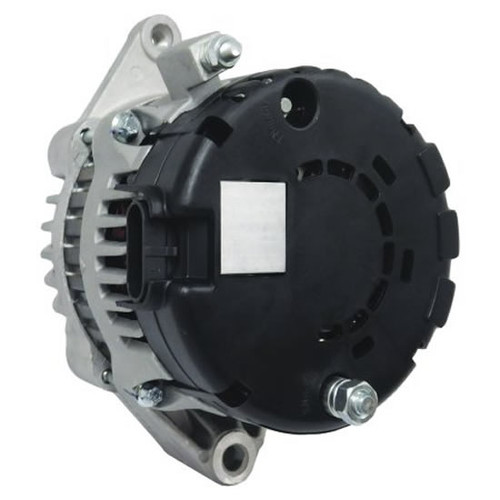 Mas Alternator 11sI 95 Amp/12 Volt, CW, 8-Groove Pulley 8729