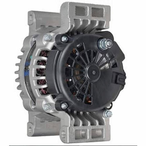 Mas Alternator 70 Amp/24 Volt Pad mount 8708