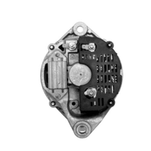MAHLE Alternator 12V 120A Case New Holland Massey-Ferguson MG117