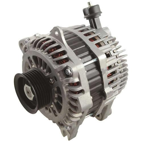 Mas Alternator for Ford Edge 3.5L 2007-2015 11273