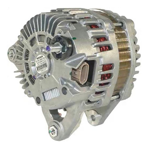 Mas Alternator Nissan Sentra 2.0L 07 08 09 / Cube Versa 1.8L 11343