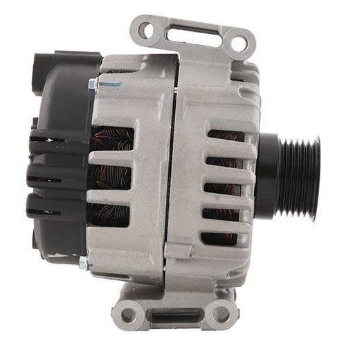 Alternator for 5.5L Mercedes Benz G550 13-15 A014-154-04-02 11455