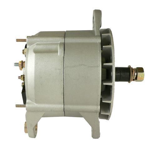 Alternator for 6.7L Case 1150K 120468054, 120468147, AL9946X, 12149