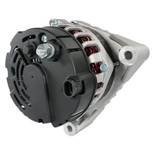 Alternator For Volvo Penta 3.0GLM 3.0GLP 4.3GXI 6-Grv Pulley 12673