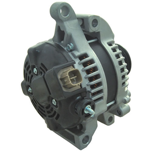 Toyota Tundra v8 4.6L Alternator 100 amp 2010-2016 11350