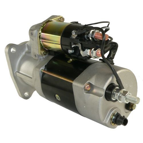 Delco Starter For Freightliner With MBE4000 8200287