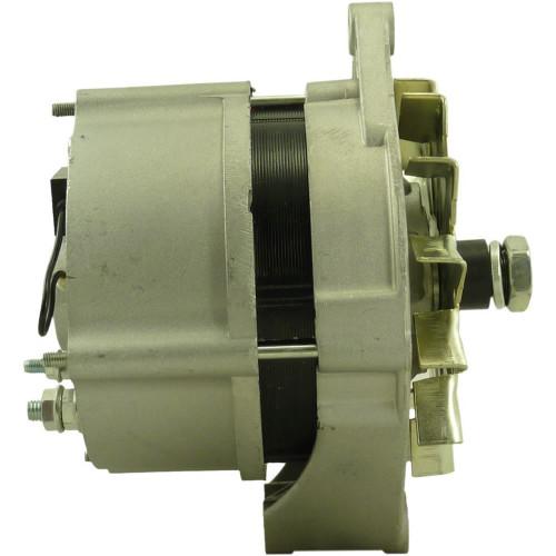 Mas Alternator 95 amp 12 volt w/o pulley 12145