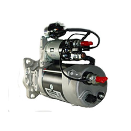 Case 6T-830 Diesel Mas Starter 24v 12t 6823