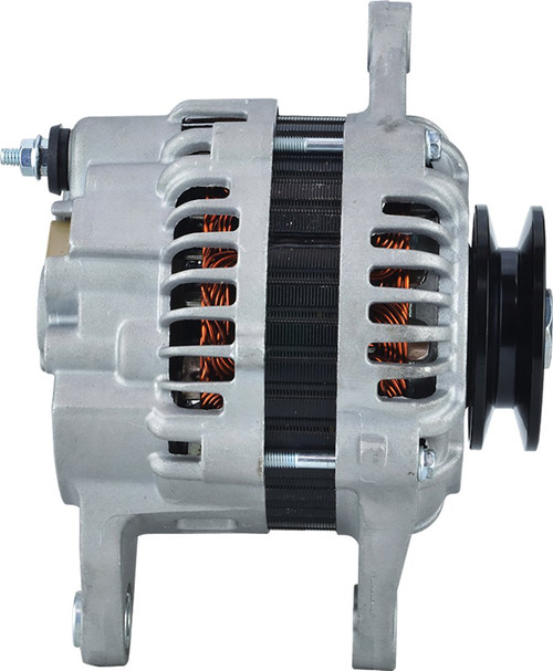 MAS Alternator For Caterpillar skid steer 242D 23992