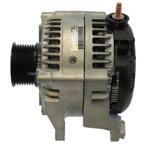Mas Alternator Fits Ram 4500 5500 6.7L 12v 220 amp 11379