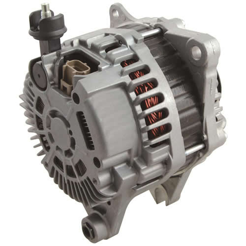 Mas Alternator for Ford Taurus 3.5L 2008-2012 11273