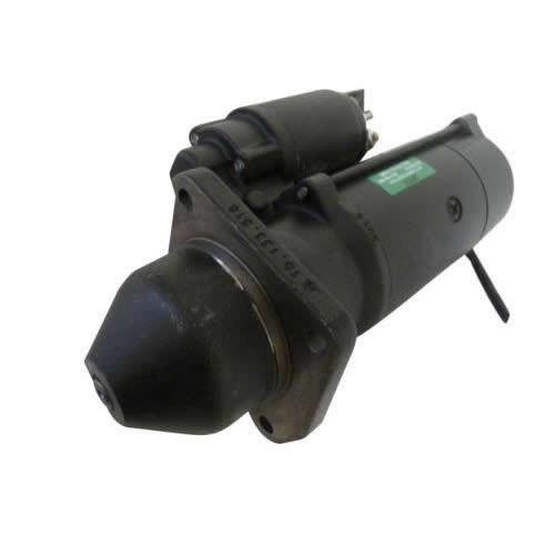Letrika Starter For JCB Telescopic Handler IS1105 MS84