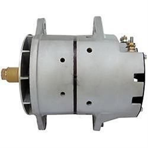 Mas 35 SI Alternator Quad Mount 12v 140 amp 8613