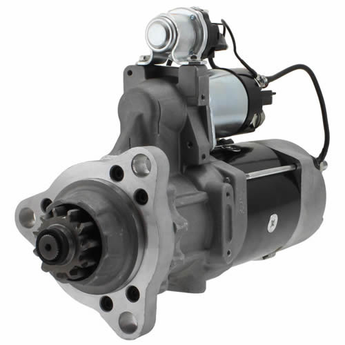 Delco 39 MT Starter 24 VOLT 11 TOOTH 8200330