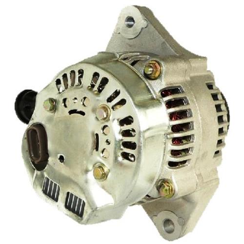 New Alternator fits Rigmaster. 101211-8810 18504-6470, 12651