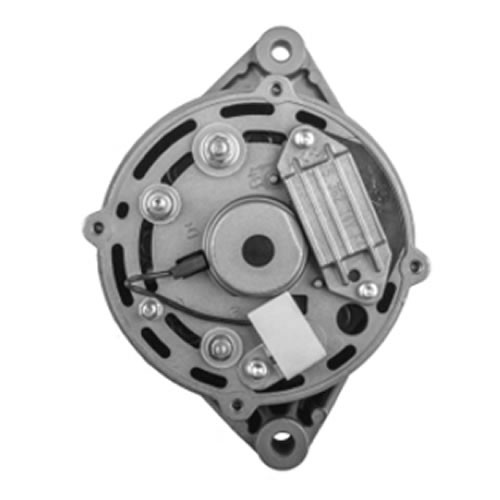 11.203.254 AAK3399 MAHLE Letrika (Iskra) alternator MG596