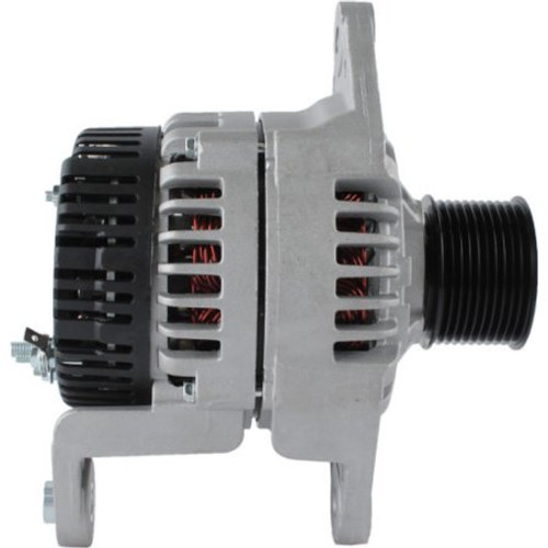 11.203.566 AAK5712 MAHLE Letrika IVECO 12v 120amp alternator mg450
