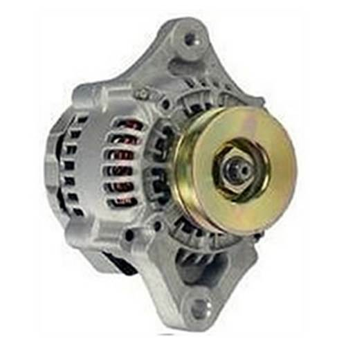 Kubota Loader Dixie Replacement Alternator 146-93105