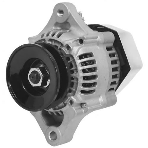 Toyota Forklift Dixie Alternator 146-93108