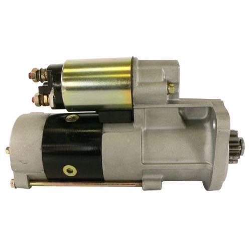 Starter Ingersoll Rand Generator G34 G40 12v  243-22103