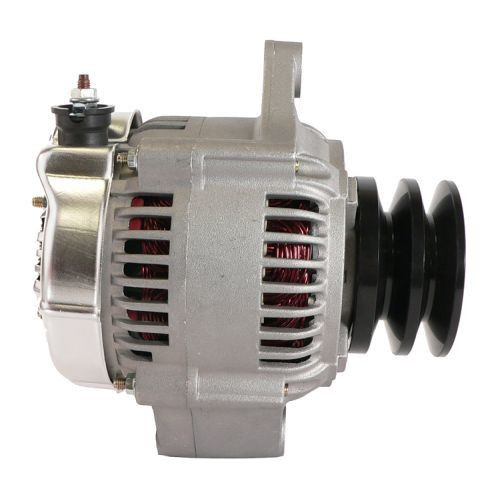 Caterpillar Skid Steer Loader New Alternator w/3044 2002-2013 12192