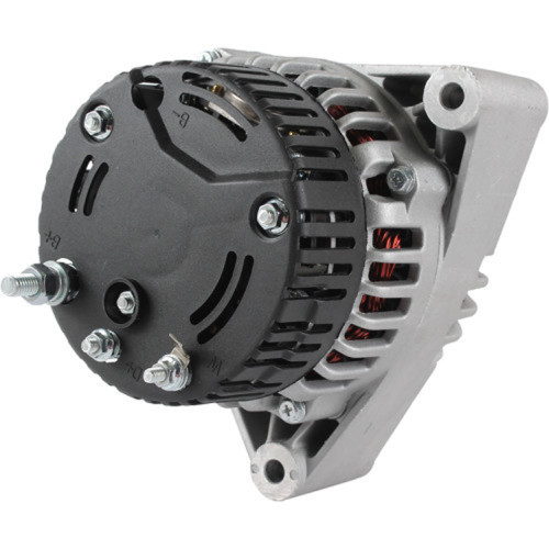 MG337 MAHLE 24V 55A LETRIKA ALTERNATOR FOR KHD