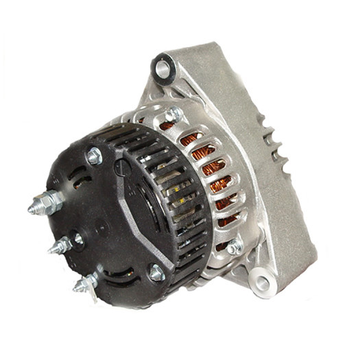 Deutz KHD Engines Letrika Alternator MG344