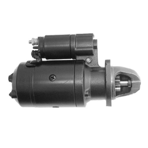 Hatz Engine 2l41c Letrika Starter IS1033 MS137