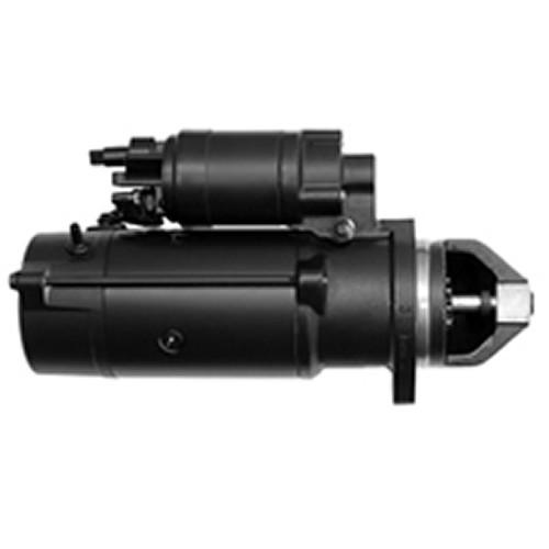 Dynapac Rollers CG233HF TCD2011 Letrika Starter IS1237 MS67