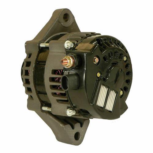 Mercury Outboard 115 HP Optimax 2 Stroke Wp Alternator 8471
