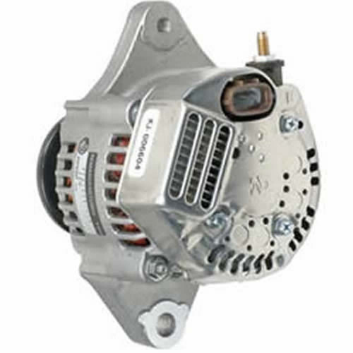 Case CX27B MAS Alternator 3TNV82 101211-8810 12356