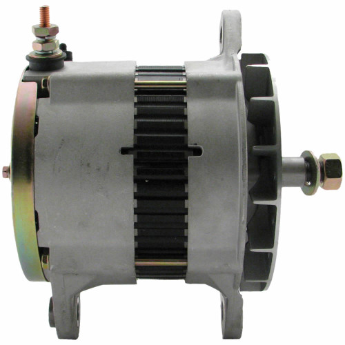Caterpillar 5090B Series w 3406 MAS Alternator 12670