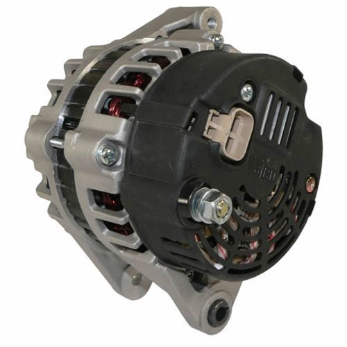 A300 Bobcat w BF4M1011F Diesel Replacement Alternator 12390