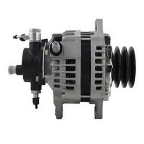 Isuzu Truck NQR Replacement Alternator w pump w 4HEI 4 8l 12536