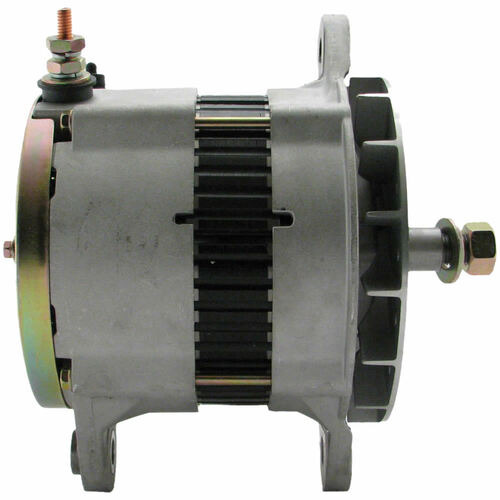 Caterpillar 330 Series w c9 MAS Alternator 12670