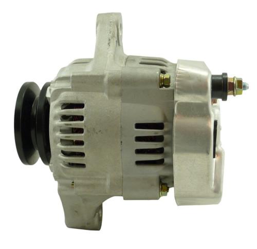 Kubota Tractor Compact W/Kubota Engine Alternator 12179
