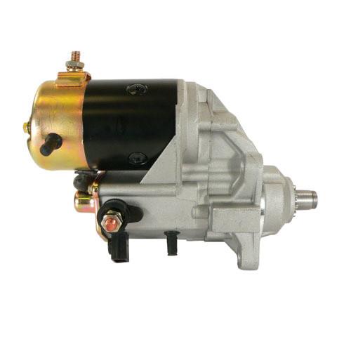 Cummins Engines Industrial Engines Denso Starter 24v 10T  228000-8852