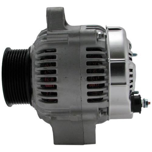 Komatsu Excavator PC220 w/SAA6D107E-1 24V Denso Alternator 9761219-796