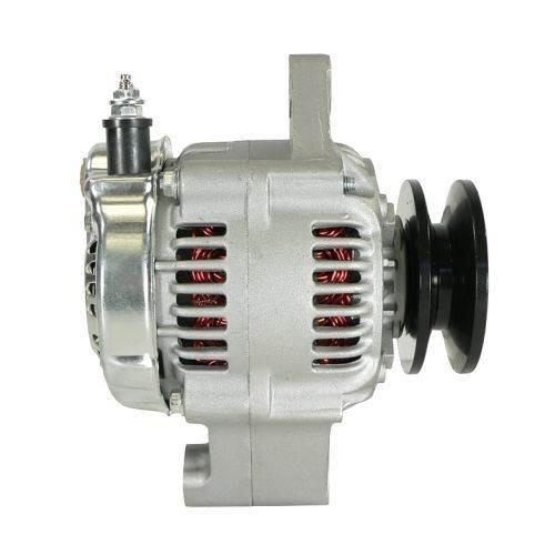 Cummins Fire Power Engines w/CFP33 Alternator 12v 60a 12771