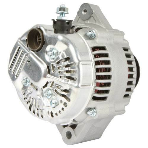 John Deere Engine 6059 Denso Alternator 12v 120A 9761219-713