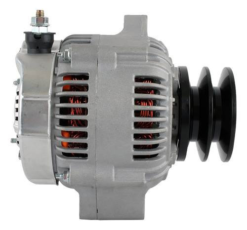 KOMATSU 4D95L ENGINE New Alternator 12v 120 a 600-861-1951 12852
