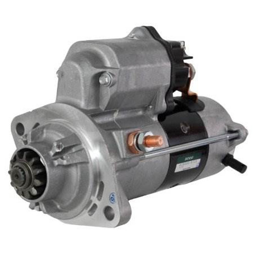 Cummins Engines ISB ISF QSB Denso Starter 438000-3110