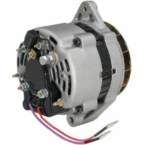 Mercruiser Stern Drive W Mando Replacement 6 Grove Alternator 12176-6