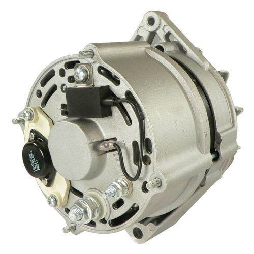 Case Lift Truck Replacement Alternator 12v 65a 12161