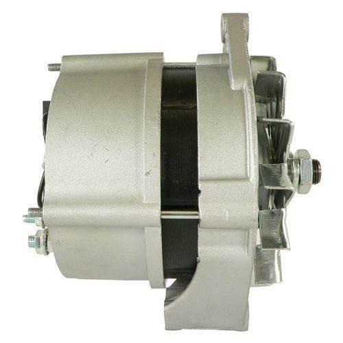 New Holland Industrial Dozer 75 85 95 Series 12v 60a Alternator 12161
