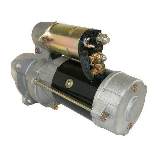 Westerbeke Marine Engine 108c 64c 71c 12v 10t MAS Starter 6572