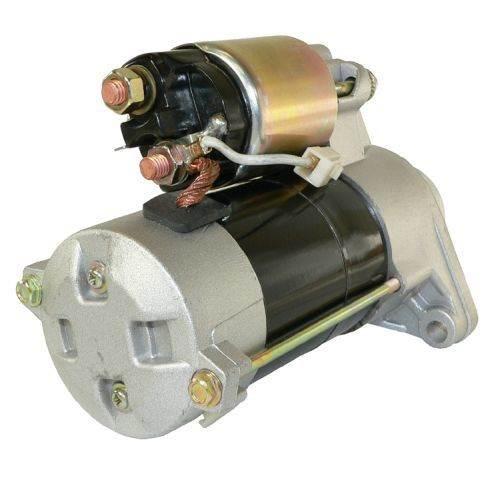 BOBCAT Skid Steer MT52  D722 Kubota 20HP Starter 18414
