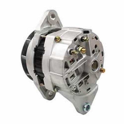 Delco 22 SI Alternator 12v 145 Amp J180 Mount 19020310