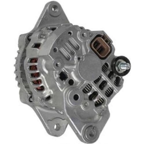 Nissan Lift Truck K15 K25 Engine Alternator 12564