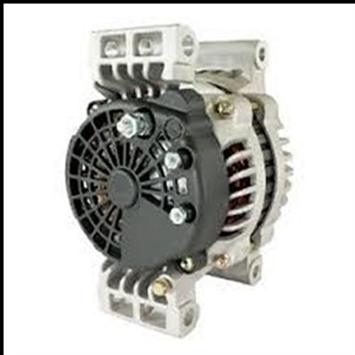 28 SI 200 Amp Alternator Pad Mount 8600314